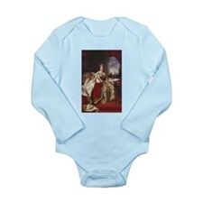 queen victoria Body Suit
