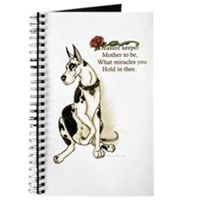 Harl Treasure Keeper Notepad