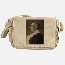 susan b anthony Messenger Bag
