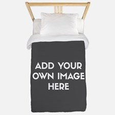Add Your Own Image Twin Duvet