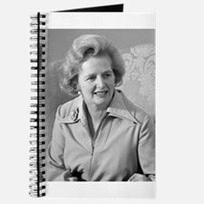 margaret thatcher Journal