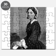 florence nightengale Puzzle