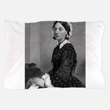 florence nightengale Pillow Case