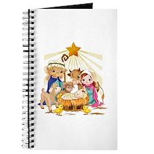 Nativity- Journal