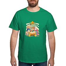 Nativity- T-Shirt