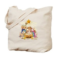 Nativity- Tote Bag