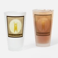goodwithoutgod Drinking Glass
