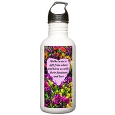 MOTHERS BLESSING Water Bottle