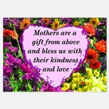 MOTHERS BLESSING Invitations