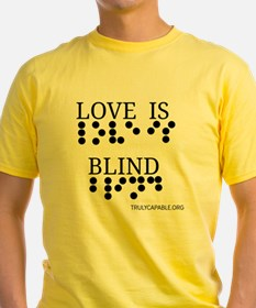 Love Is Blind p T