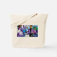 Cute Hbcu Tote Bag
