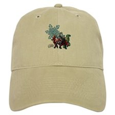 Holiday Avengers Baseball Cap
