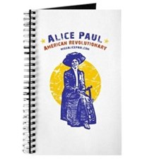 Cute Paul Journal