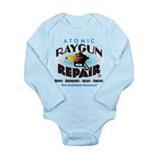 Ray Gun Body Suit