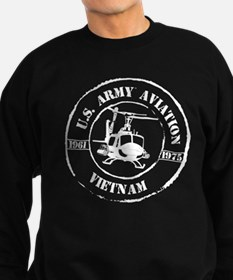 Army Aviation Vietnam Sweatshirt