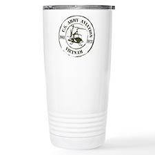 Army Aviation Vietnam Travel Coffee Mug