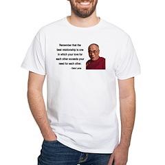 Dalai Lama 4 Shirt