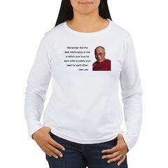 Dalai Lama 4 T-Shirt