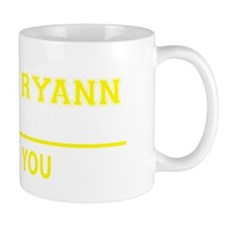 Funny Ryann Mug