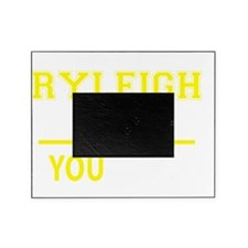 Funny Ryleigh Picture Frame