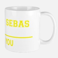 Cute Sebas Mug