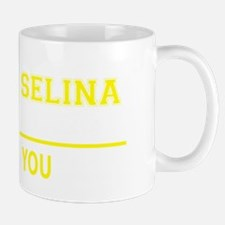 Unique Selina Mug