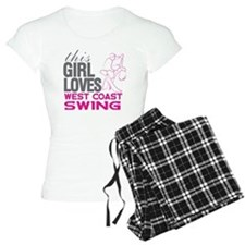 This Girl Loves West Coast Pajamas