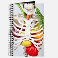 Skinny Eats Healthy Foods Journal
