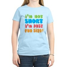 Cute Short fun size T-Shirt