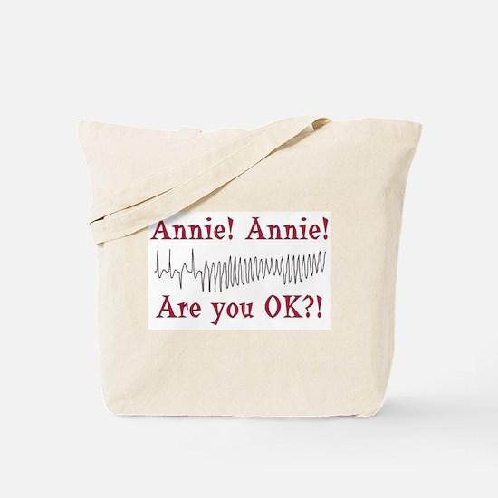annie-acls-03.png Tote Bag