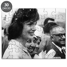 jackie kennedy Puzzle