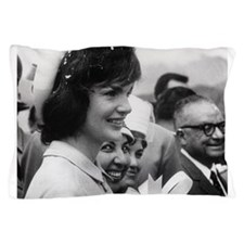 jackie kennedy Pillow Case