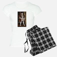 henry the eighth Pajamas