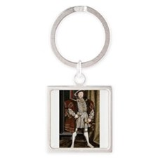 henry the eighth Keychains