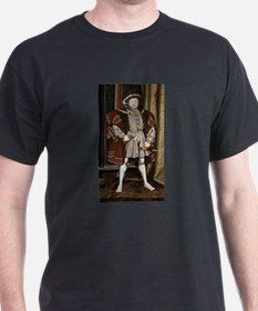 henry the eighth T-Shirt