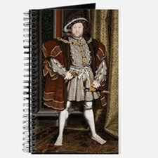 henry the eighth Journal