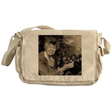eleanor,roosevelt Messenger Bag