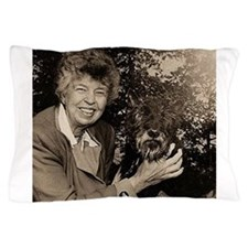 eleanor,roosevelt Pillow Case