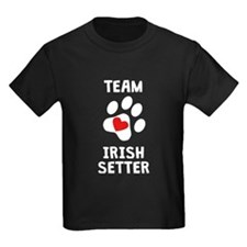 Team Irish Setter T-Shirt