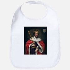 alfred the great Bib