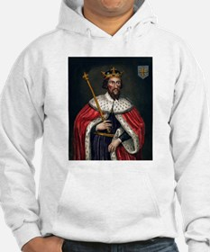 alfred the great Hoodie