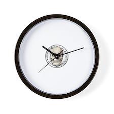 Cool Nf Wall Clock