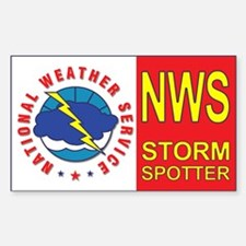 Unique Weather Decal