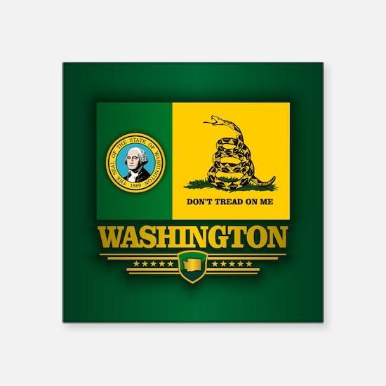 Washington DTOM Sticker
