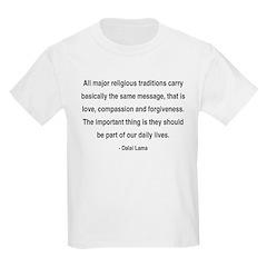 Dalai Lama 5 T-Shirt