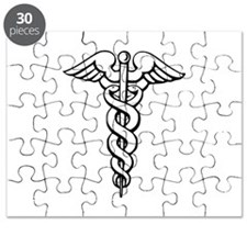 Unique Doctor Puzzle