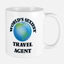 World's Sexiest Travel Agent Mugs