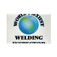 World's Sexiest Welding Inspector Magnets