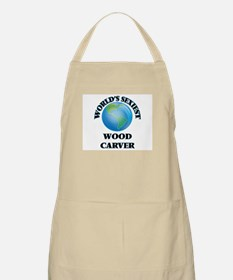 World's Sexiest Wood Carver Apron