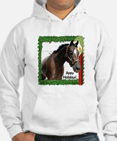 Appy Holidays Hoodie holly